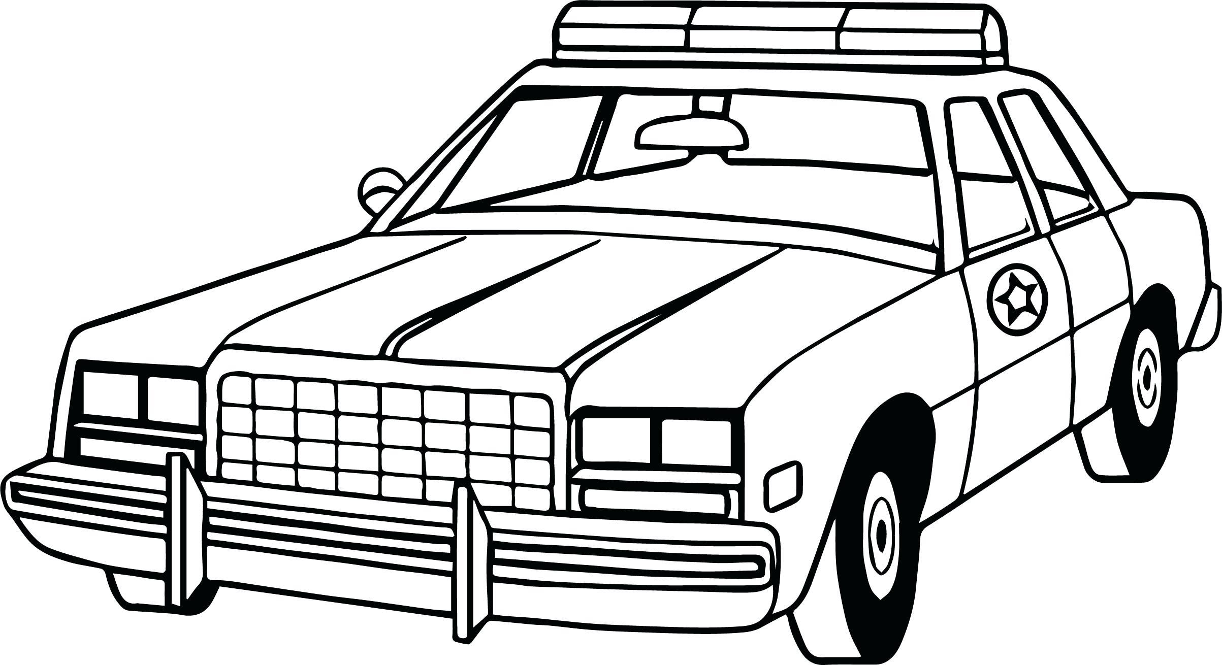 New Car Drawing at GetDrawings | Free download
