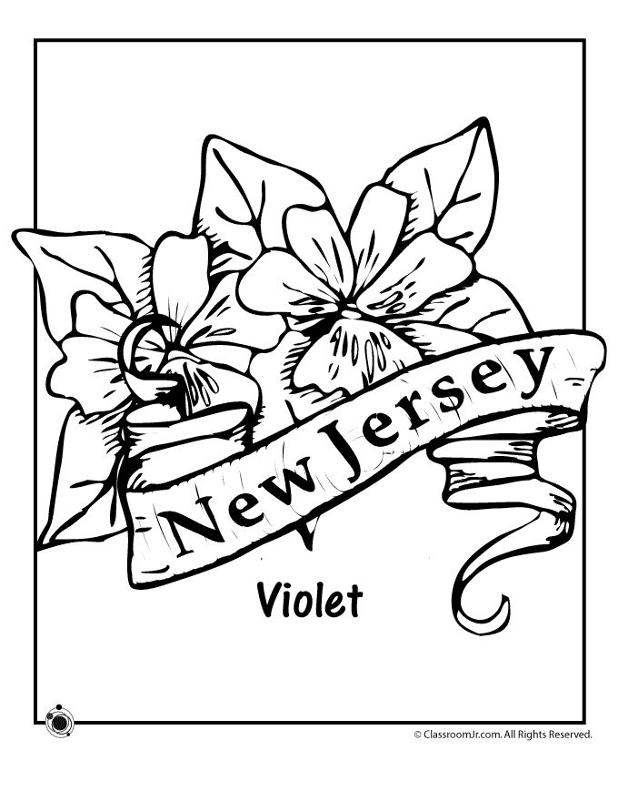 New Jersey Drawing at GetDrawings.com | Free for personal ...