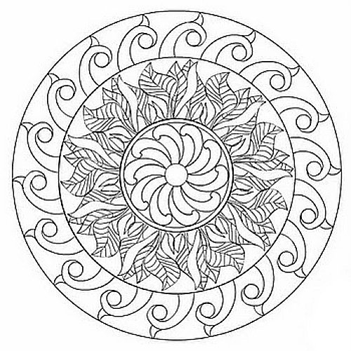 500x500 New Moon November 6, 2010 Feel Free To Color This