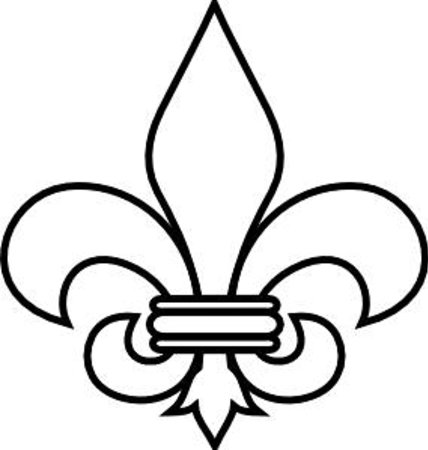 New Orleans Drawing At Getdrawings Free For Personal Use New