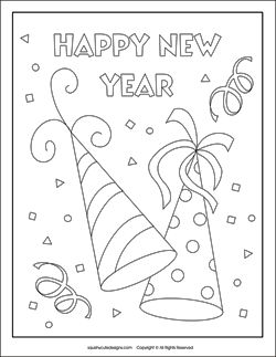 250x323 Scene New Year Drawings 2018 New Year Images