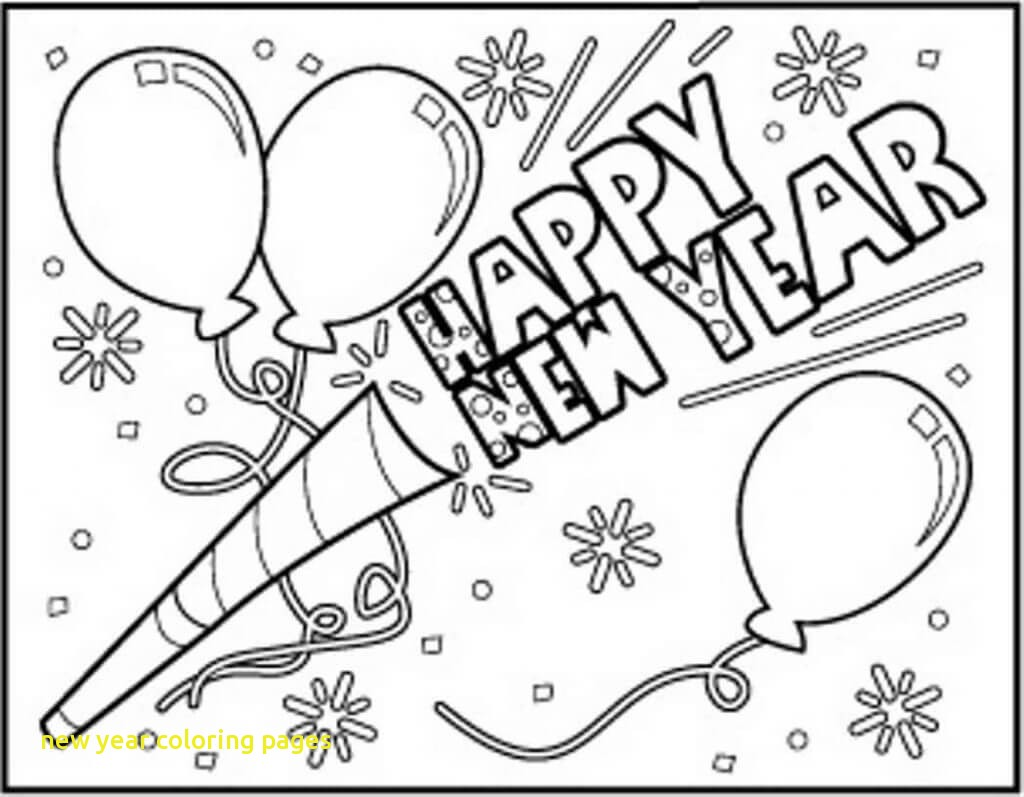 1024x797 New Year Coloring Pages With New Year Coloring Pages 7 Coloring