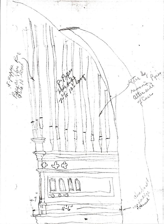 658x900 Church Of St. Matthew Amp St. Timothy