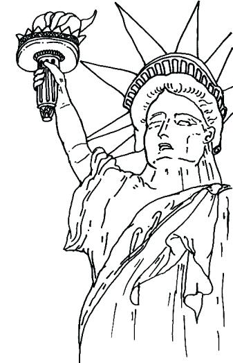 337x523 Free Printable New York City Coloring Pages Graffiti For Kids Many