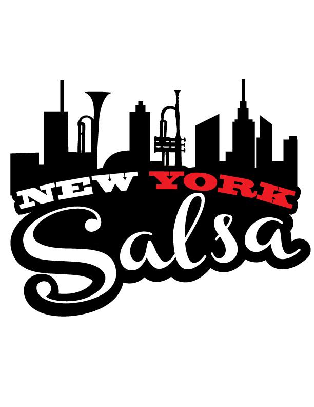 612x792 Logo Grupo New York Salsa Liliana Herrera Morales