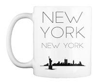 225x171 New York Skyline Mug Ebay