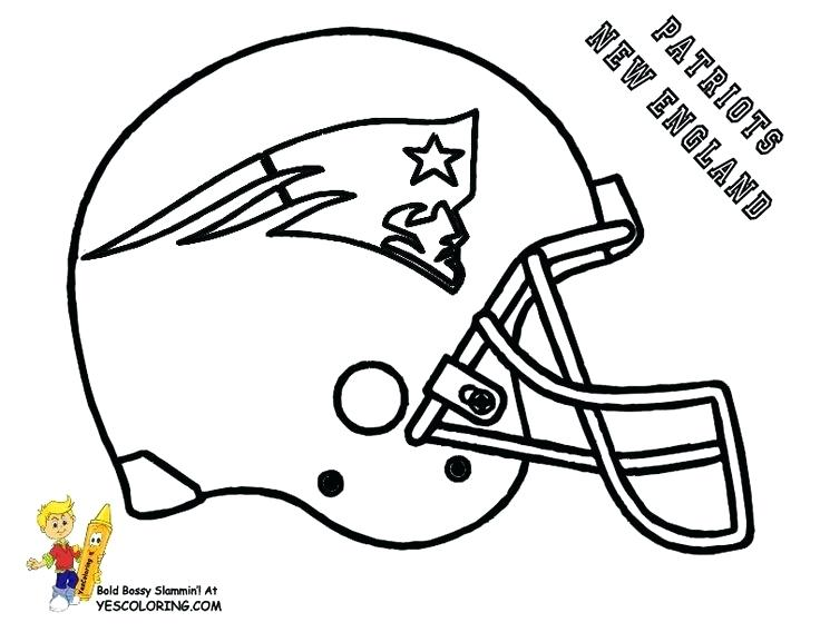 736x568 Nfl Football Coloring Pages 34 In Addition To Pin Helmet New