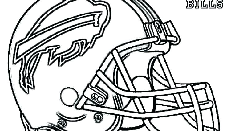 750x425 Nfl Team Logos Coloring Pages Coloring Pages Bold Bossy Football