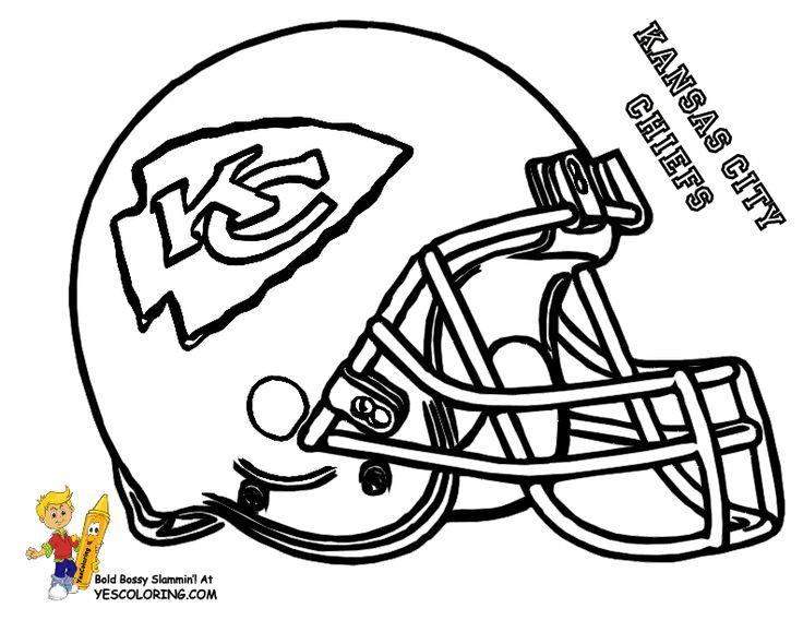 NFL Drawing at GetDrawings | Free download