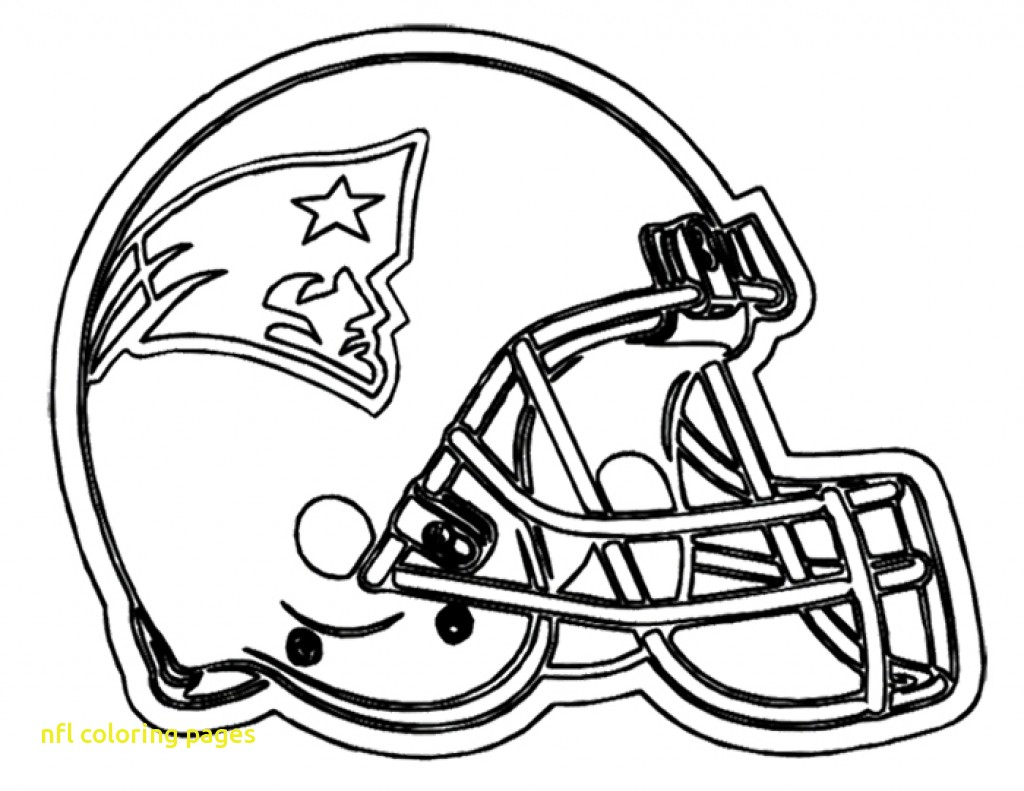 1024x791 Washington Redskins Logo Coloring Page Free Printable Nfl Pages