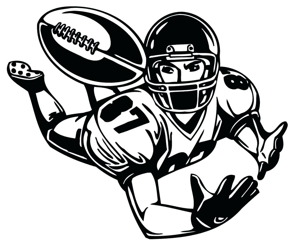 1024x842 Coloring Coloring Pictures Of Football Players