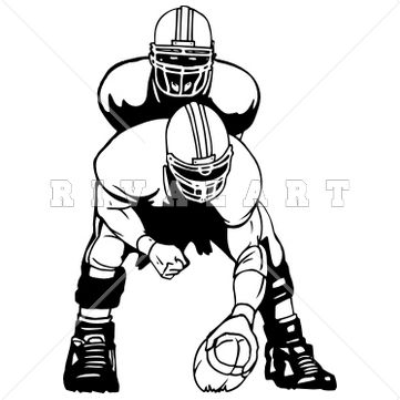 361x361 Nfl Player Clipart