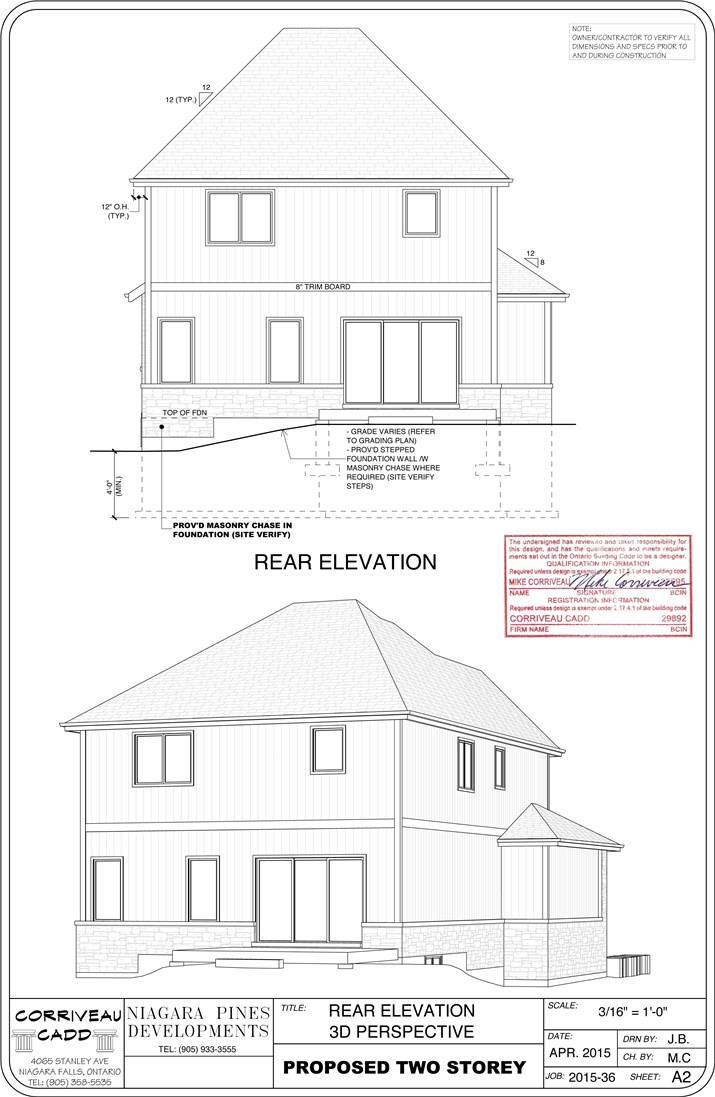 715x1097 2148 Portage Road , Niagara Falls, On L2j 0c2 Listing Id 30617108