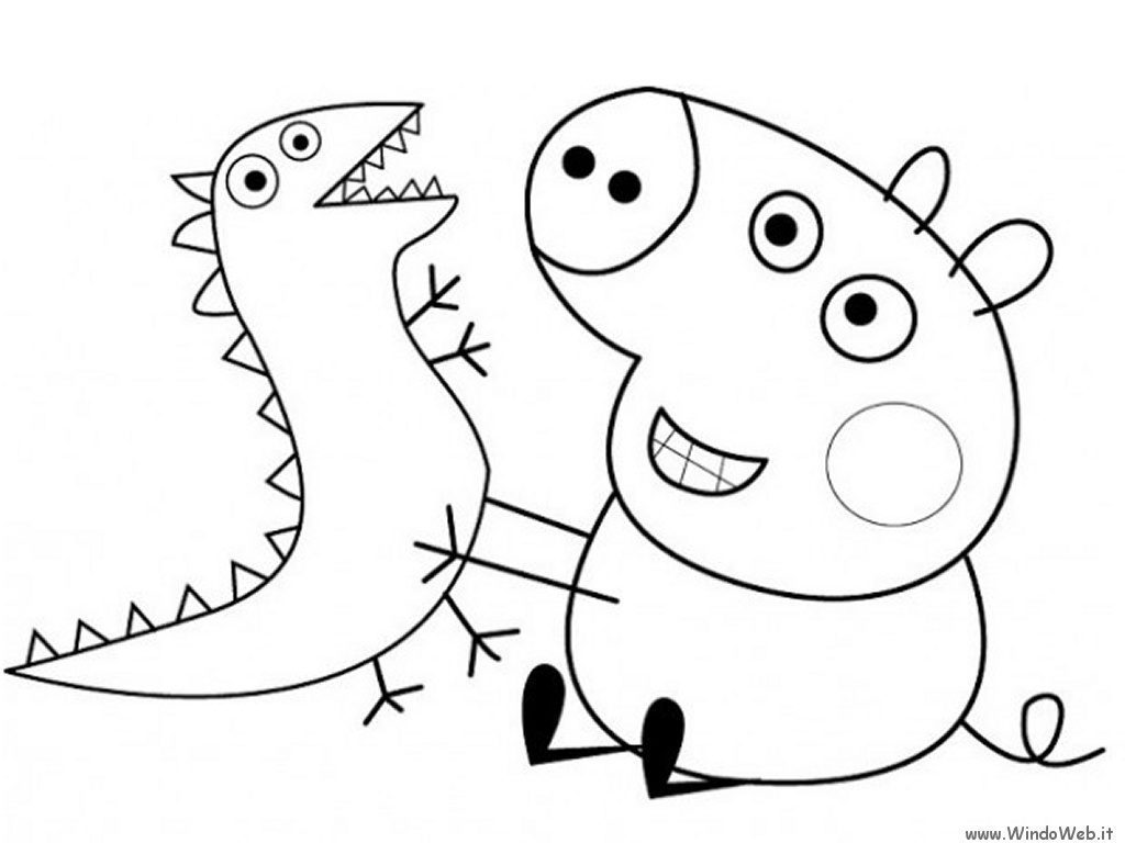 1024x768 Nick Jr Coloring Pages