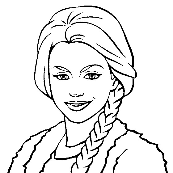 560x560 Skill Coloring Pages Of Famous People Nicki Minaj Printable Images