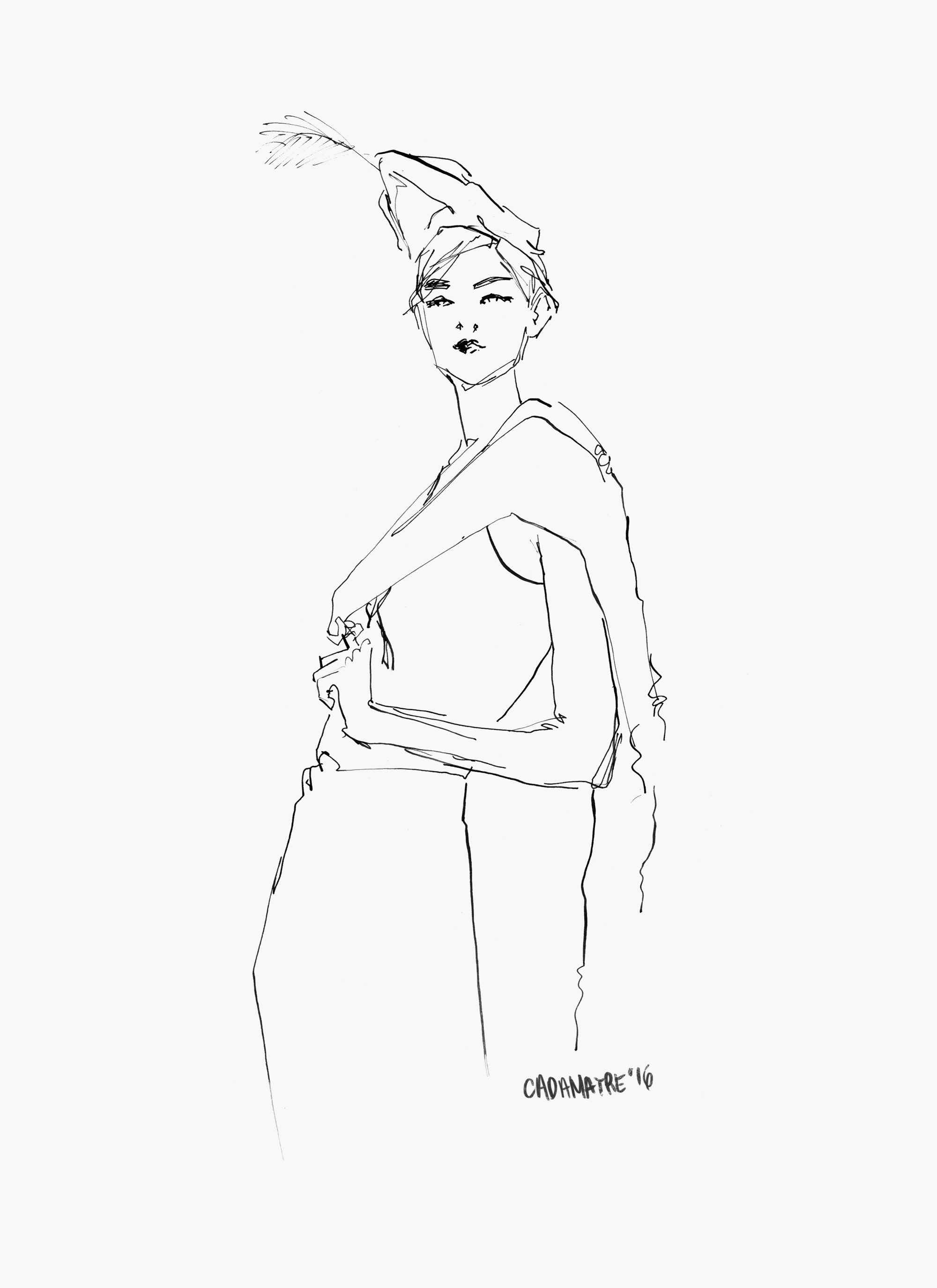 2000x2748 Sketch Night