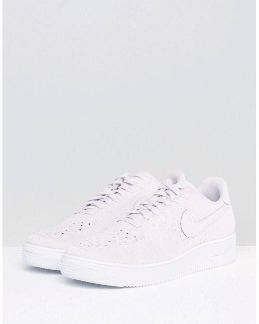sale retailer 05bf1 1418a 520x650 Lyst. 520x650 Lyst. 500x612 Nike Air Force 1 ...