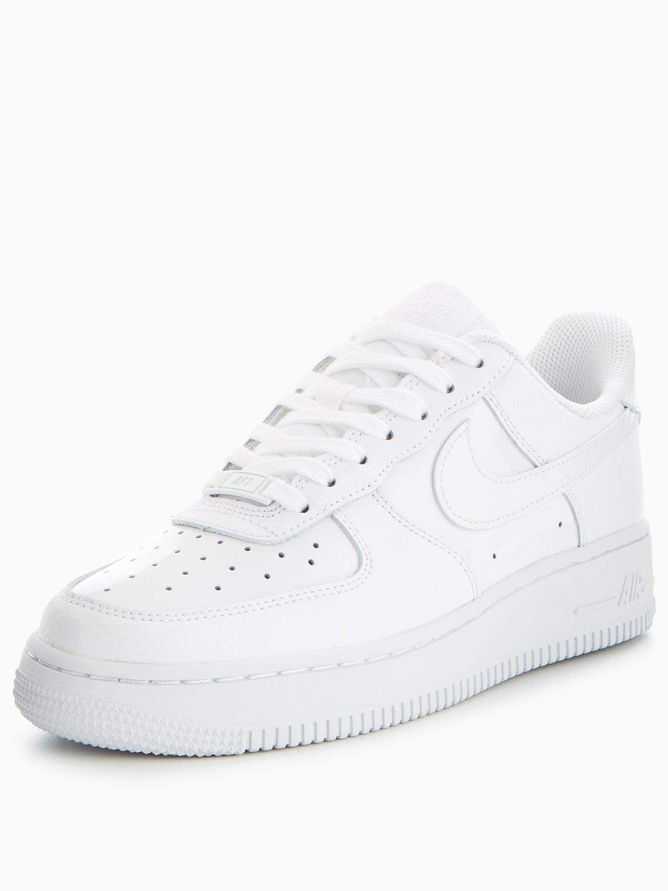 1350x1800 Nike Air Force 1 White Nike
