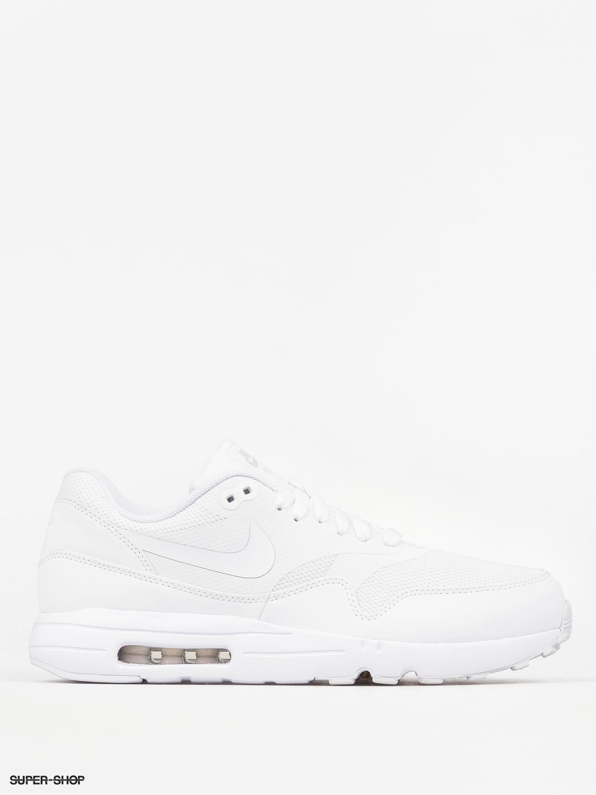 1200x1600 Shoes Air Max 1 (Ultra 2 0 Essential Whitewhite Pure Platinum)