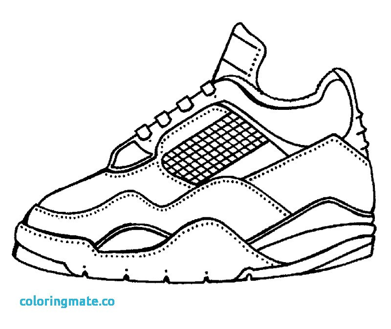 800x674 Coloring Pages Shoes Luxury Nike Air Mag Coloring Page Coloring