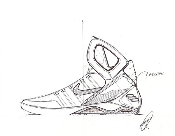 600x465 2016 Nike Air Mag On Scad Portfolios