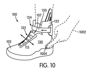 320x251 Nike's Got Back To The Future Ii Sneaker Patents