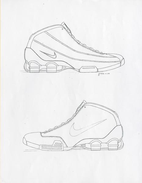 465x600 Nike Shox Bb4