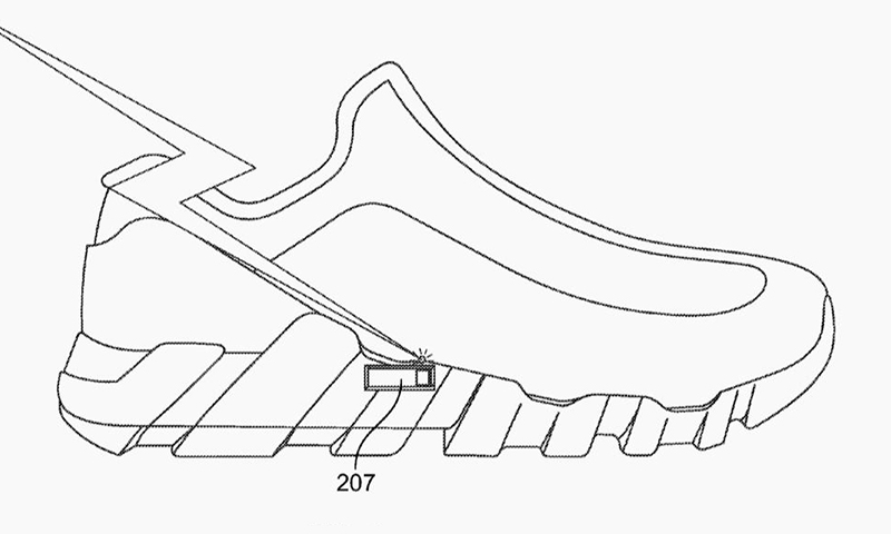 800x480 Nike Wants You To Make Your Own Footwear