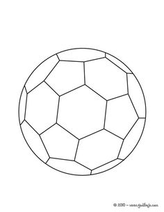 236x305 Soccer Ball Template For Thank You Card! Soccer