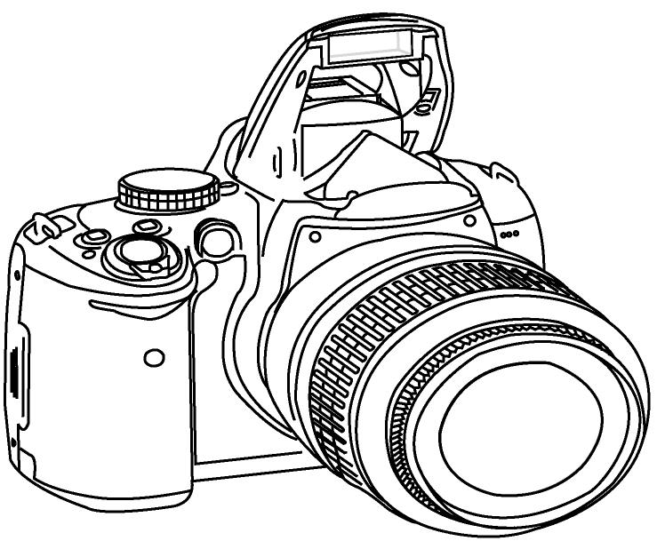 739x609 15 Nikon Camera Shutter Vector Images