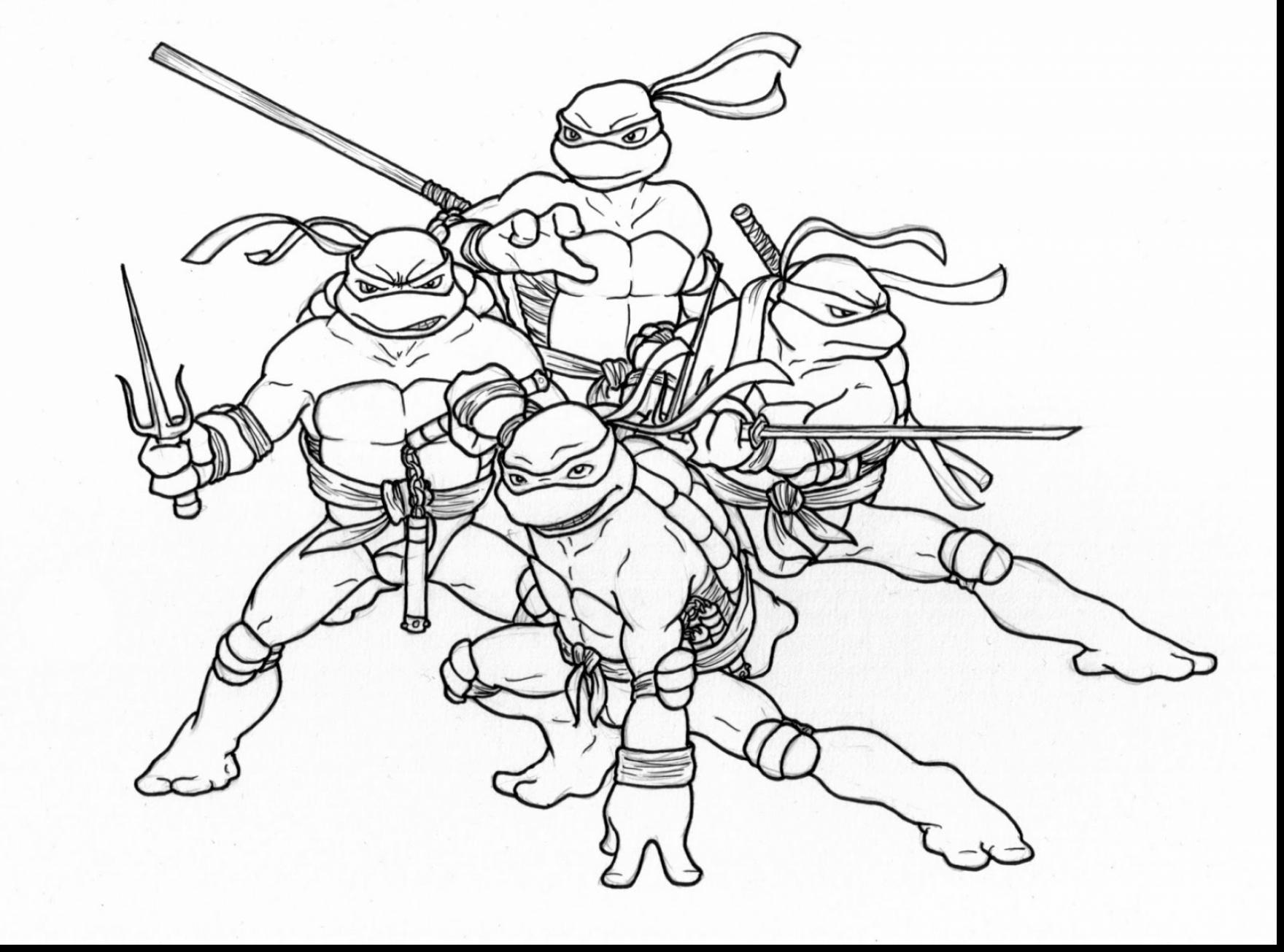 Nett Ninja Turtles Malvorlagen Splitter Fotos - Malvorlagen-Ideen ...