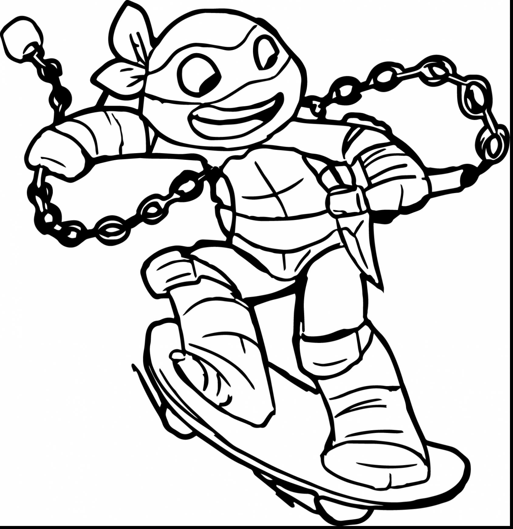 Ninja Turtle Head Drawing At Getdrawings Com Free For Personal Use
