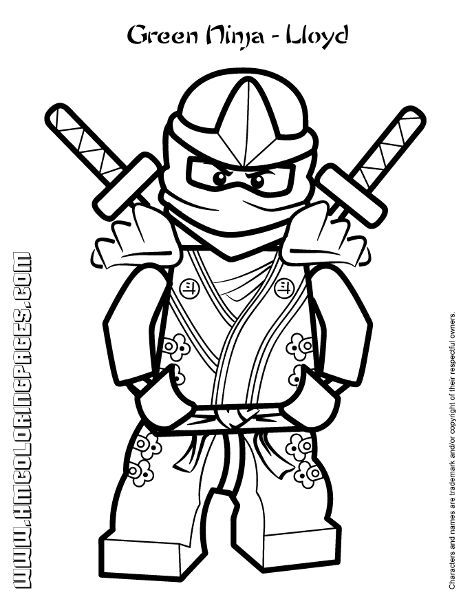 670x867 Ninjago Free Printable Coloring Pages Free Printable Lego Ninjago
