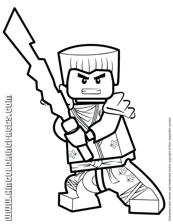 564x729 Ninjago Jay Coloring Pages Jay Coloring Pages Coloring Pages