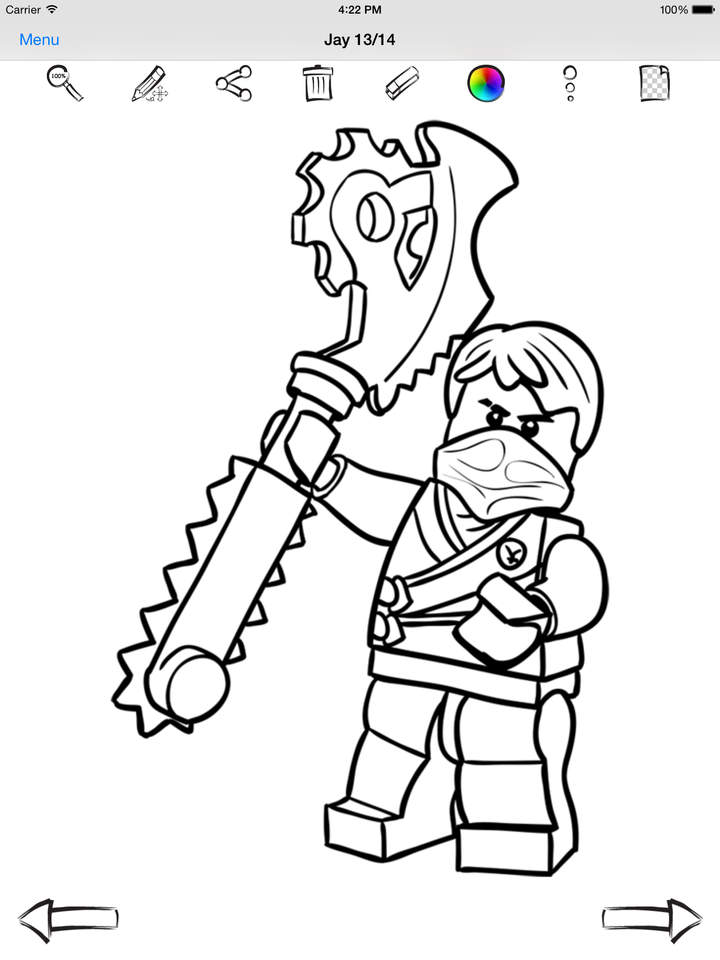 720x960 How To Draw For Lego Ninjago