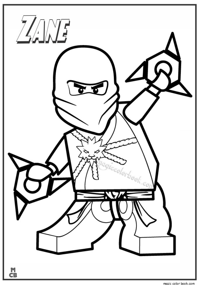 685x975 19 Best Ninjago Coloring Pages Freeline Images