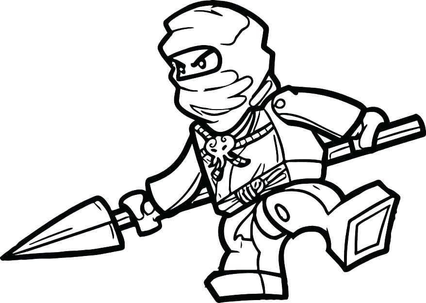 Ninjago Drawing Zane at GetDrawings.com | Free for personal use ...
