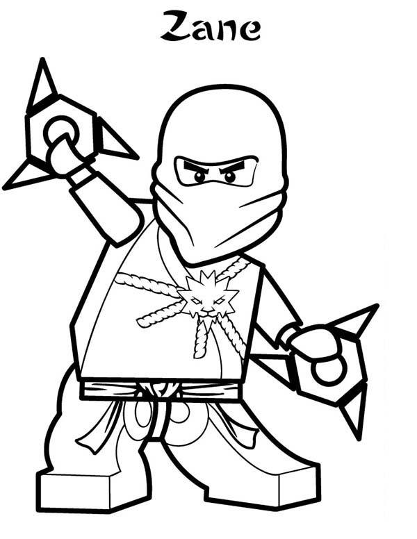 ninjago drawing zane at getdrawings  free download
