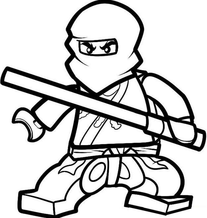 Kleurplaten Ninjago Lloyd.Ninjago Drawing Zane At Getdrawings Com Free For Personal Use