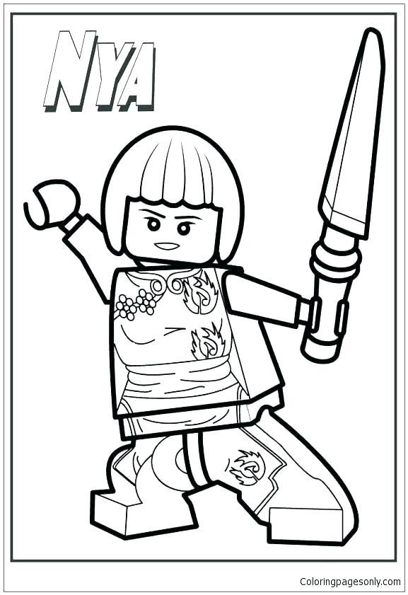 Ninjago Jay Drawing at GetDrawings.com | Free for personal use ...