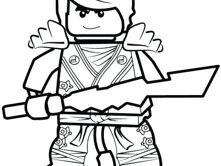 Ninjago Kai Drawing at GetDrawings | Free download