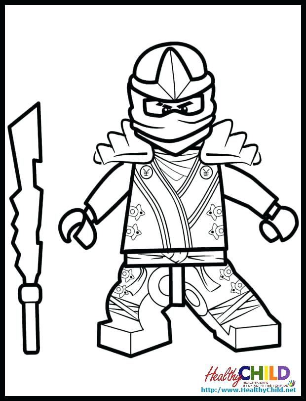Ninjago Coloring Pages Golden Ninja at GetColorings.com ... |Lloyd Ninjago Coloring Pages