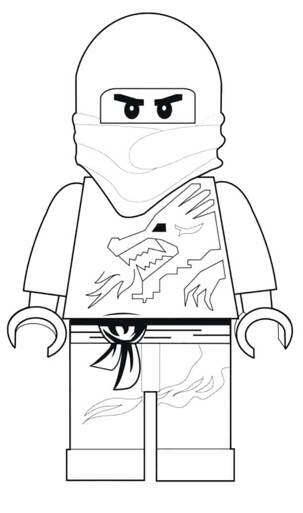 Ninjago Lloyd Drawing At Getdrawings Com Free For Personal Use