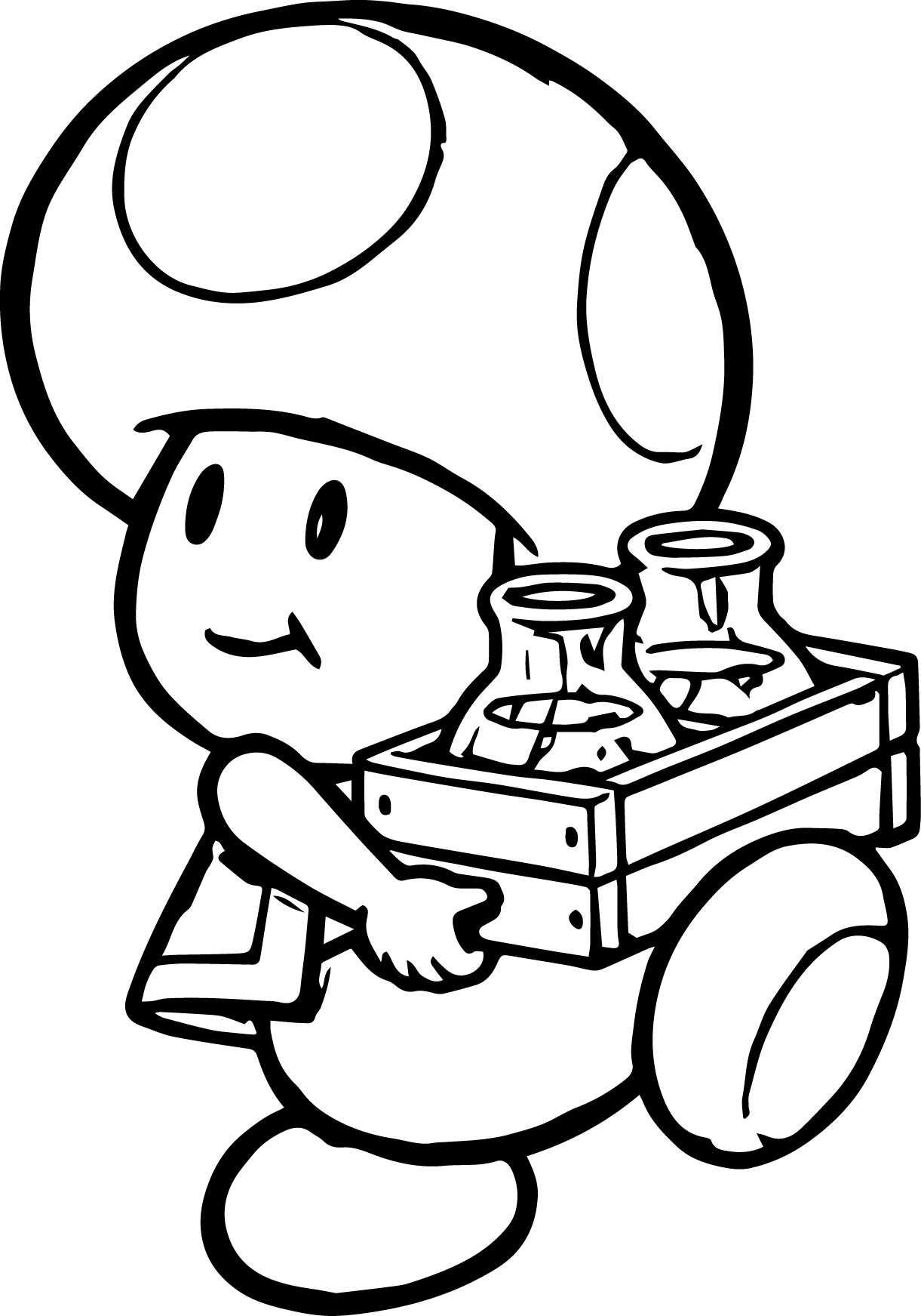 1221x1743 Nice Nintendo Coloring Pages Check More