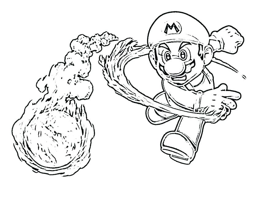863x660 Nintendo Coloring Book Also Coloring Pages Coloring Pages 48