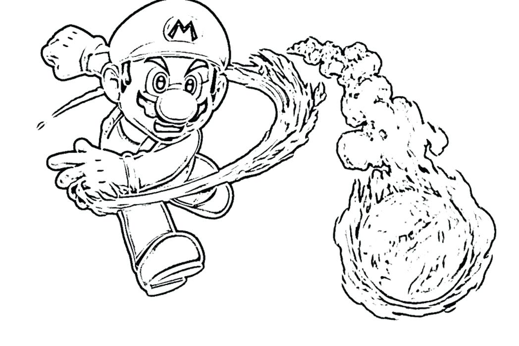 1048x699 Nintendo Coloring Pages Coloring Pages Black And White Super
