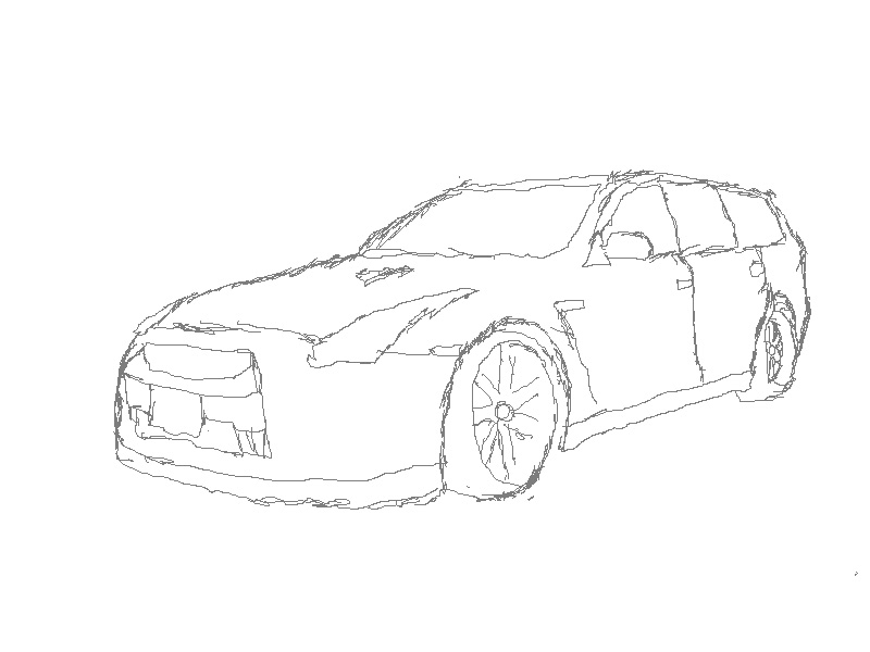 Nissan Drawing At Getdrawings Com