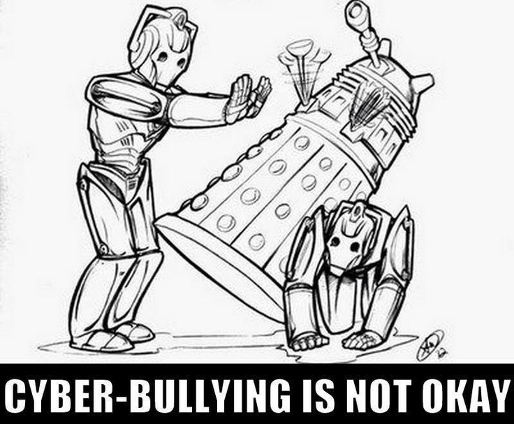 736x607 34 Best Cyber Bullying Images Images On Anti Bullying