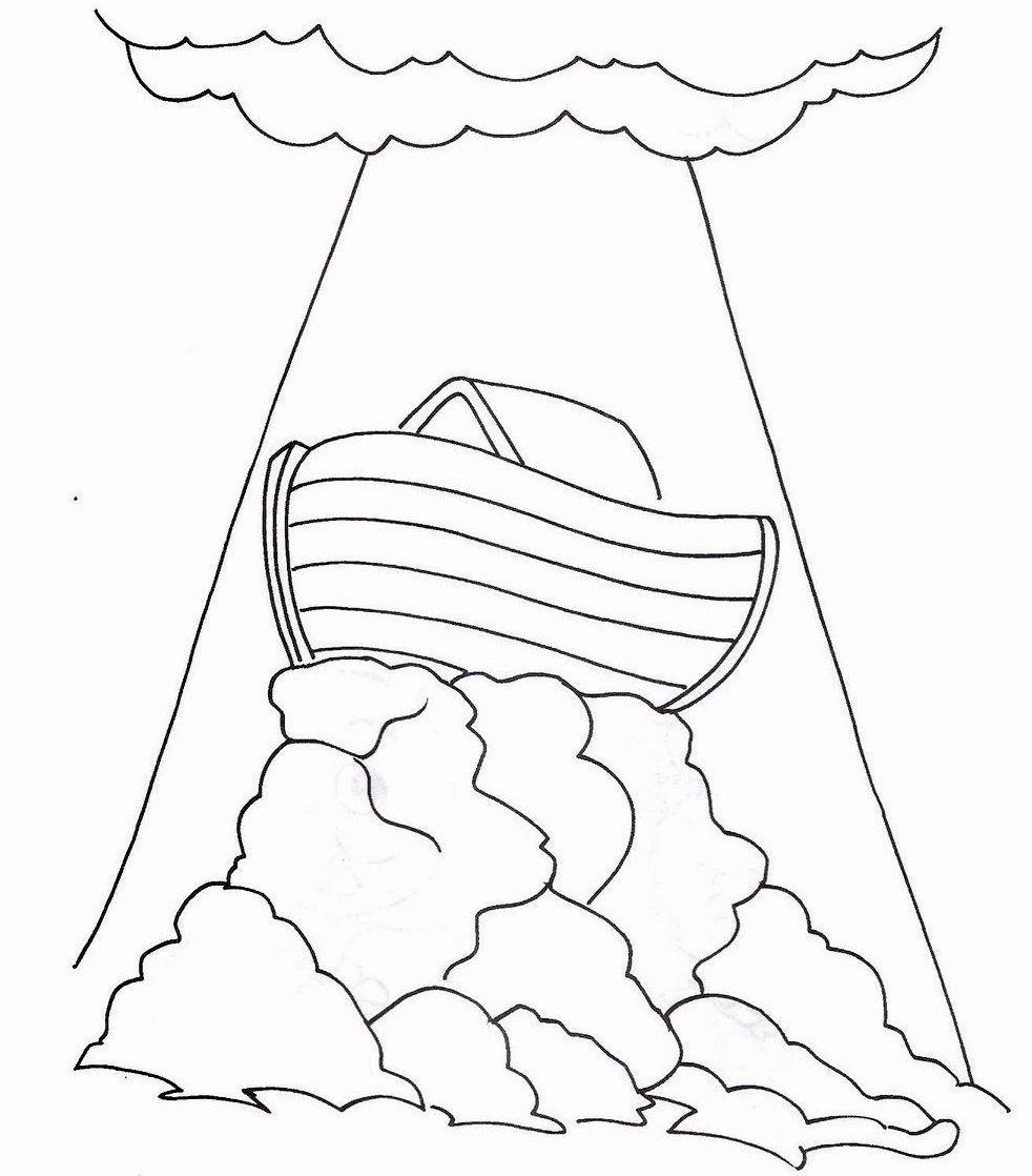 982x1118 Noah Noah's Ark