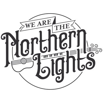 350x350 Music We Are The Northern Lights